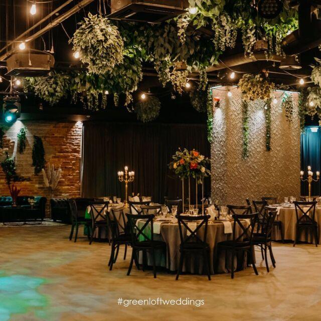 Green Loft, nova svadbena dvorana za vasu modernu bajku i WOW vjenčanje je OPEN i odradili smo s guštom prvo vjenčanje koje je trajalo do ranih jutarnjih sati!  #greenloftweddings  #greenloft  #vjencanjahrvatska